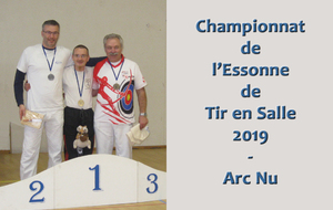 27.01.2019 - Le bare bow d'or