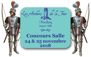 Concours Salle 2019