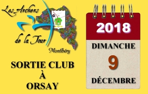 Concours d'Orsay - Sortie Club